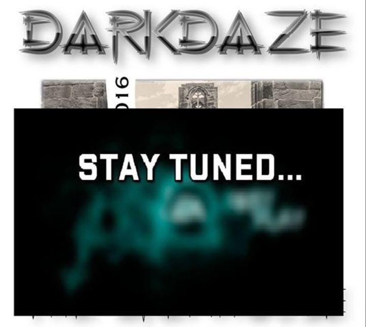 Darkdaze Tour Dates