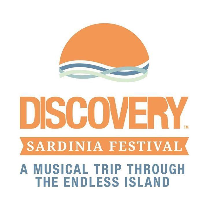 Discovery Sardinia Festival Tour Dates