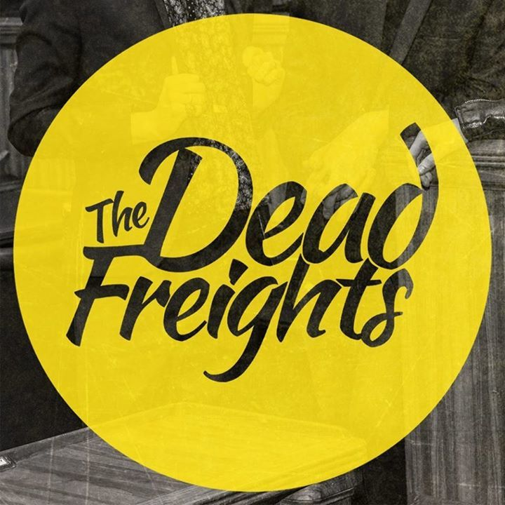 The Dead Freights Tour Dates