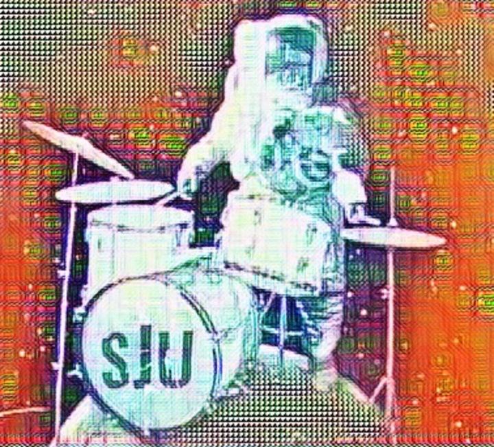Strange Jazz Universe Tour Dates