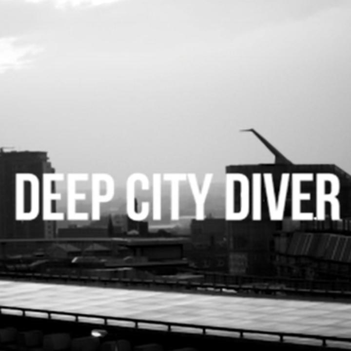 Deep City Diver Tour Dates