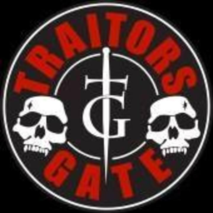 Traitors Gate Tour Dates