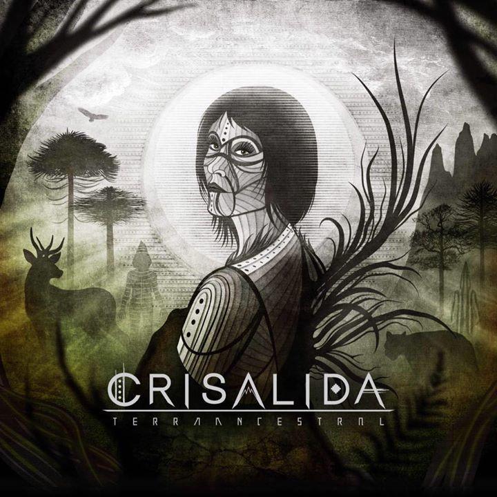 Crisalida Tour Dates