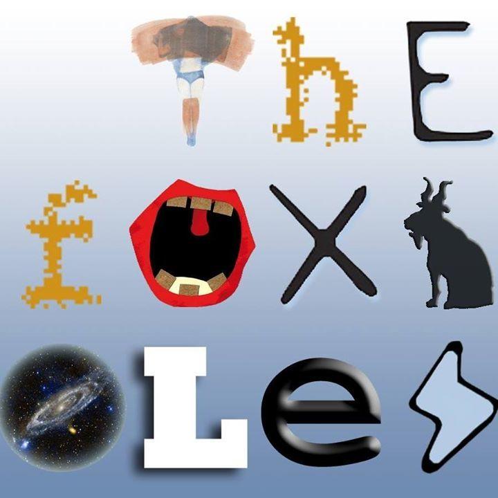The Foxholes Tour Dates