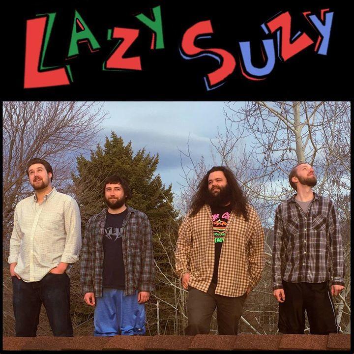 Lazy Suzy Tour Dates