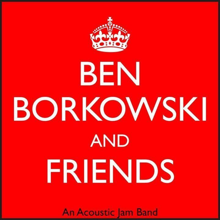 Ben Borkowski & Friends Tour Dates