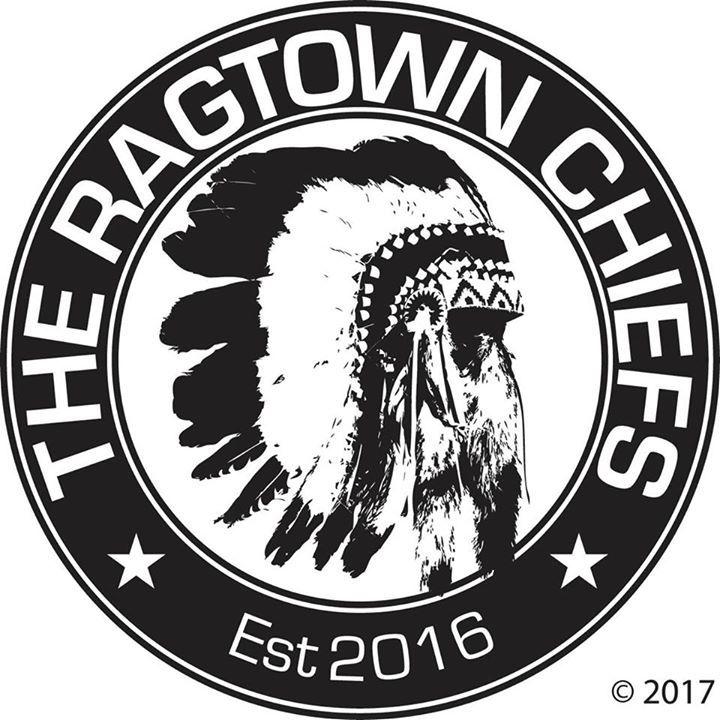 The RagTown Chiefs @ Whiskey River - Amarillo, TX