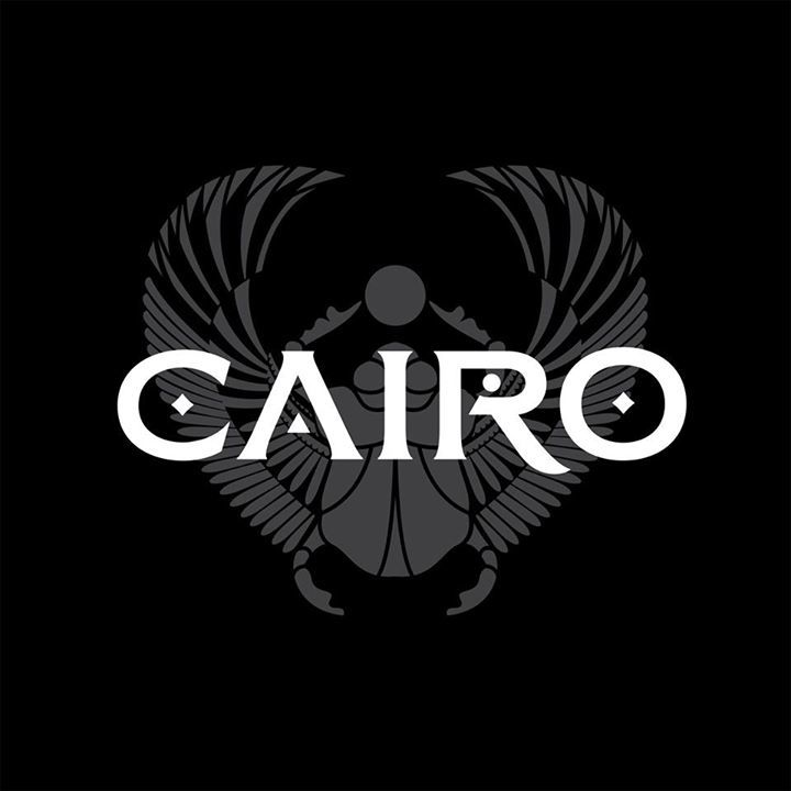 CAIRO MUSIC Tour Dates