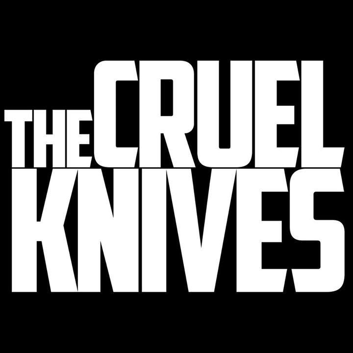 The Cruel Knives Tour Dates