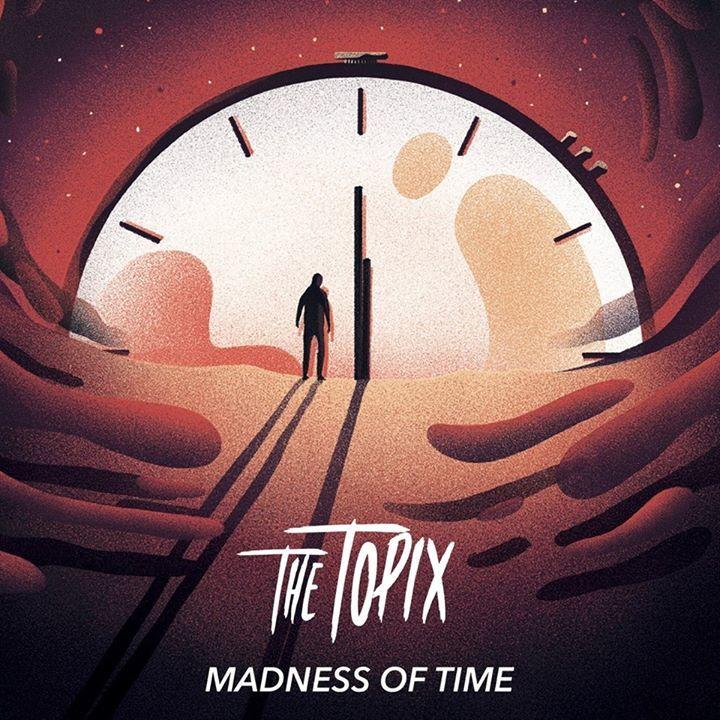 The topix Tour Dates