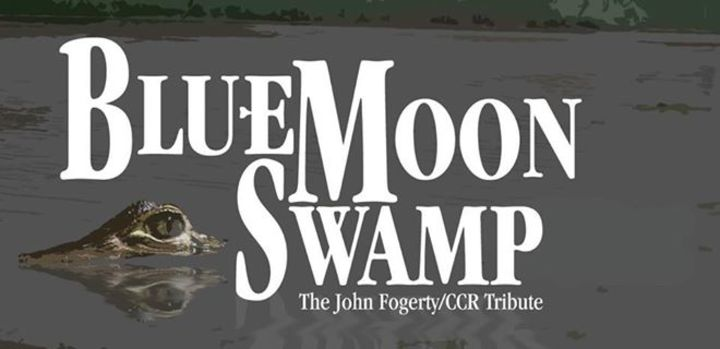 Blue Moon Swamp Tour Dates