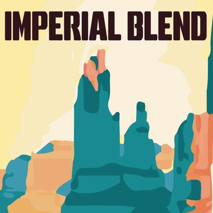 Imperial Blend Tour Dates