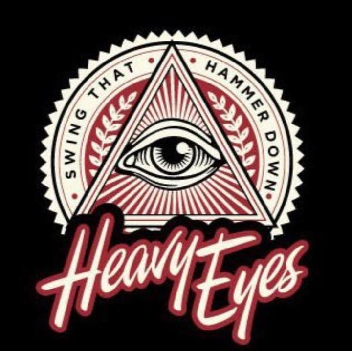 The Heavy Eyes Tour Dates