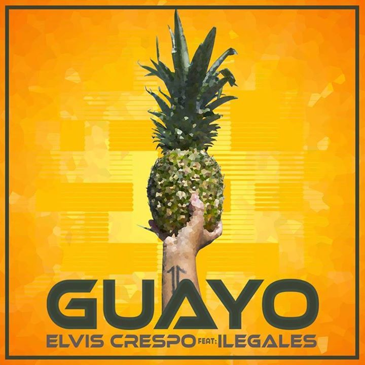 Elvis Crespo Tour Dates