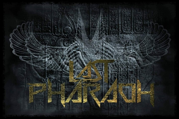 Last Pharaoh Tour Dates