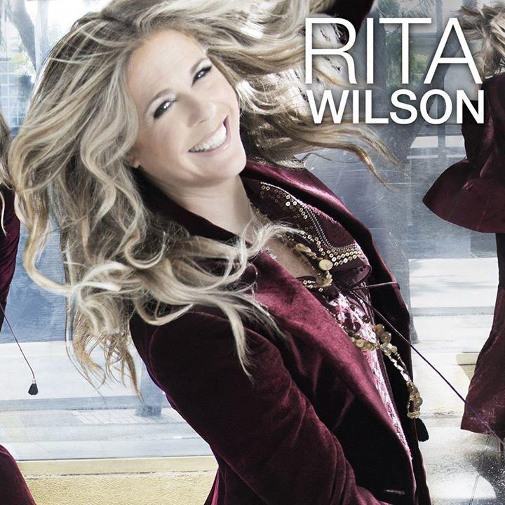 Rita Wilson @ Cafe Carlyle - New York, NY