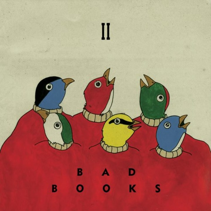 Bad Books Tour Dates