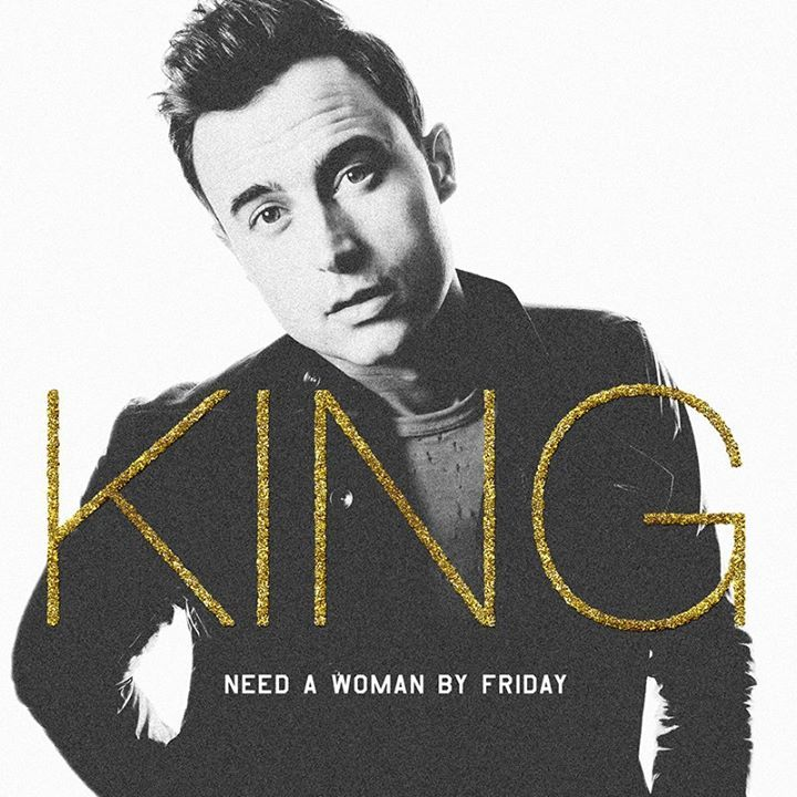 Joe King Tour Dates