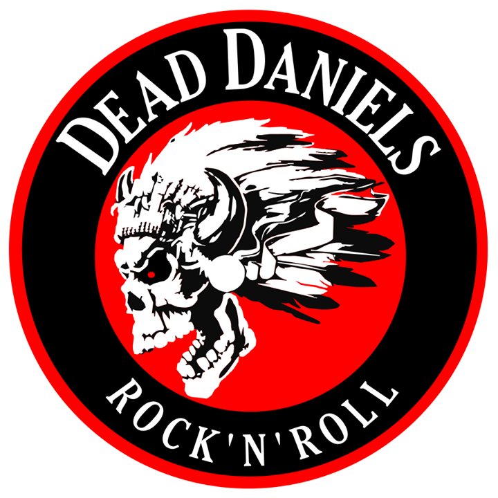 Dead Daniels @ Rock Club Kain - Prague, Czech Republic