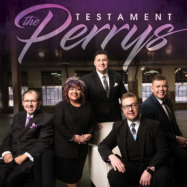 The Perrys @ First Baptist Church - Anacoco, LA