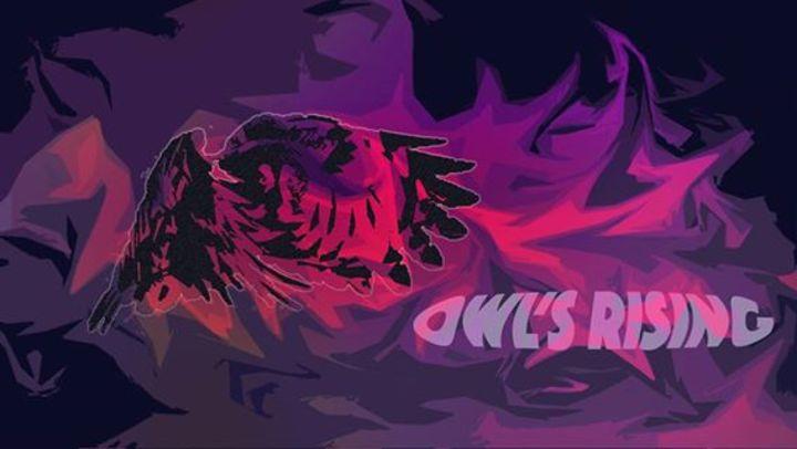 Owl's Rising Tour Dates
