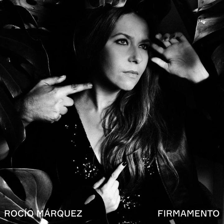 Rocío Márquez @ Salle Nougaro - Toulouse, France