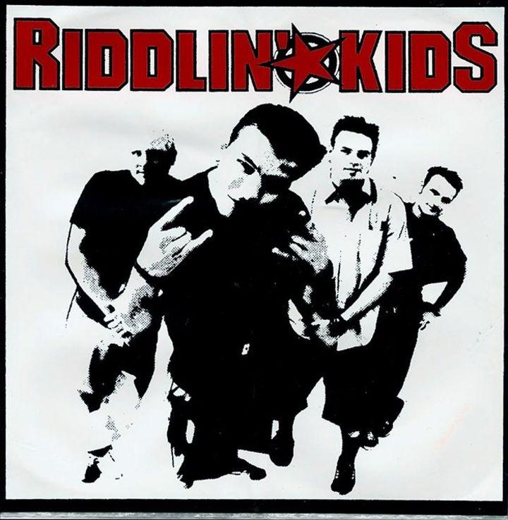 Riddlin'Kids Tour Dates