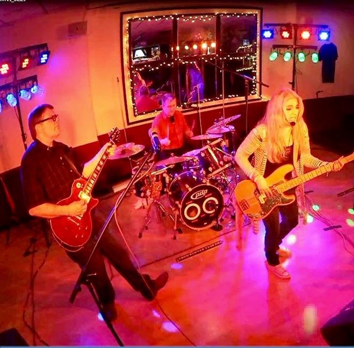 Diamond Edge Band Tour Dates