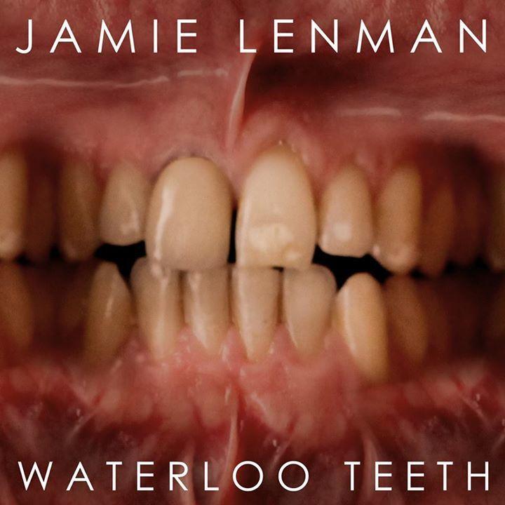 Jamie Lenman Tour Dates
