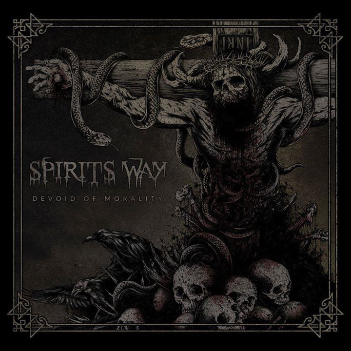 Spirits Way Tour Dates