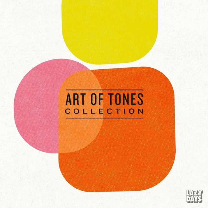 Art of Tones Tour Dates