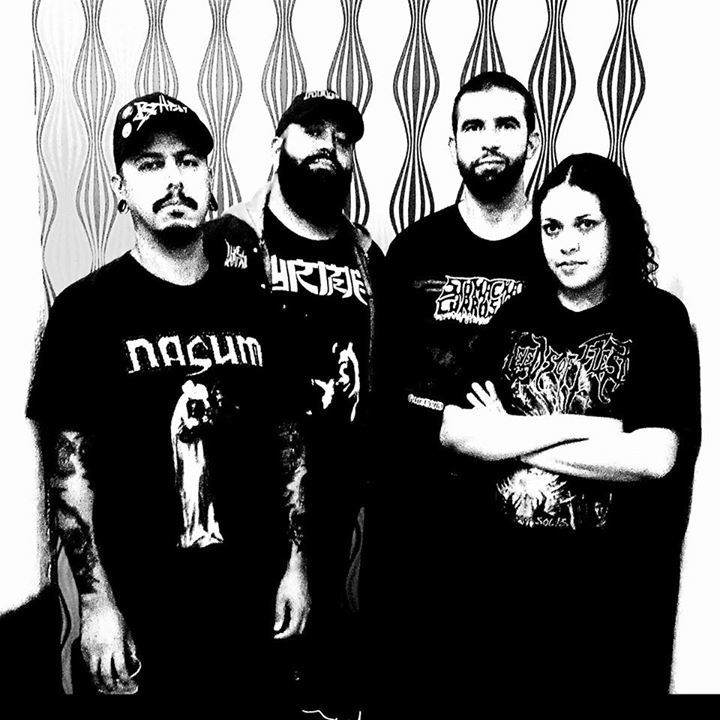 Obitto Grindcore Tour Dates