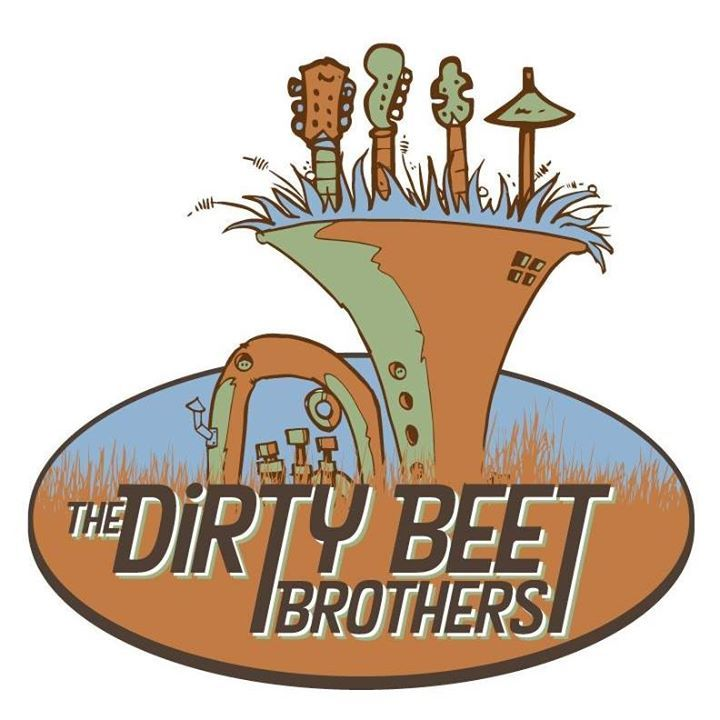 The Dirty Beet Brothers Tour Dates