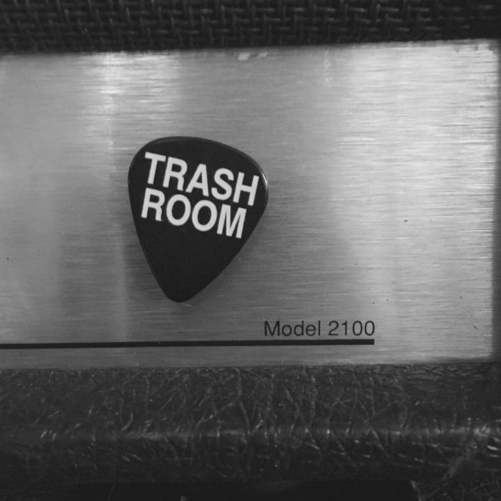 Trash Room Tour Dates