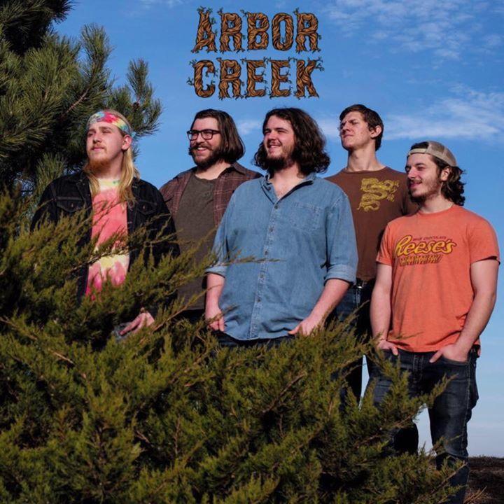 Arbor Creek Tour Dates