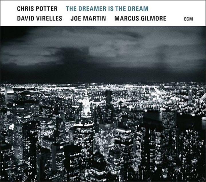 Chris Potter @ L'Arsenal - Metz, France