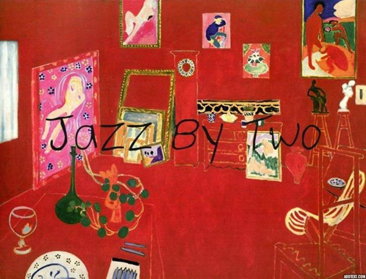 Jazz By Two Tour Dates