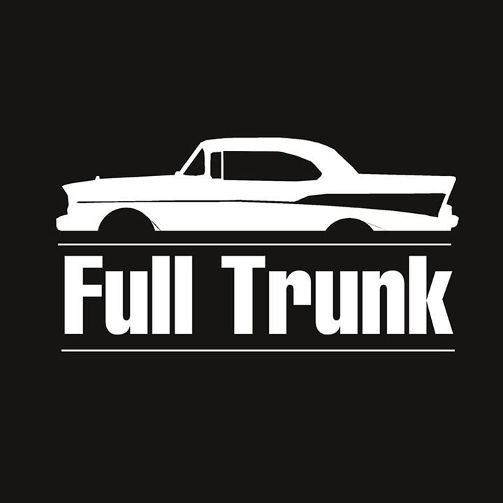 Full Trunk Tour Dates