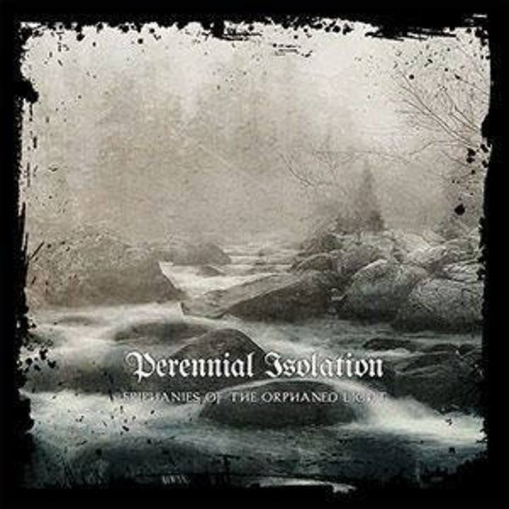 Perennial Isolation @ Sala Reaper - Barcelona, Spain