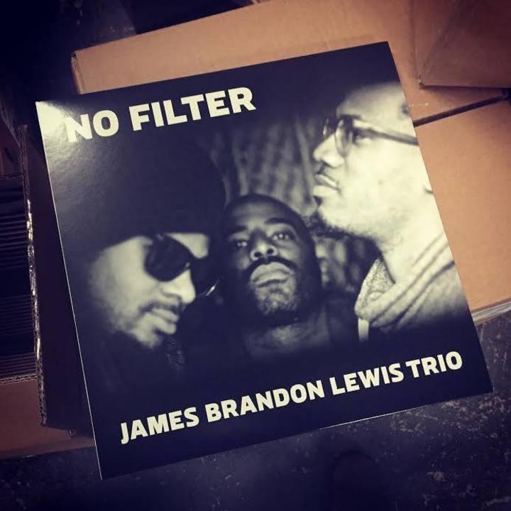 James Brandon Lewis Tour Dates