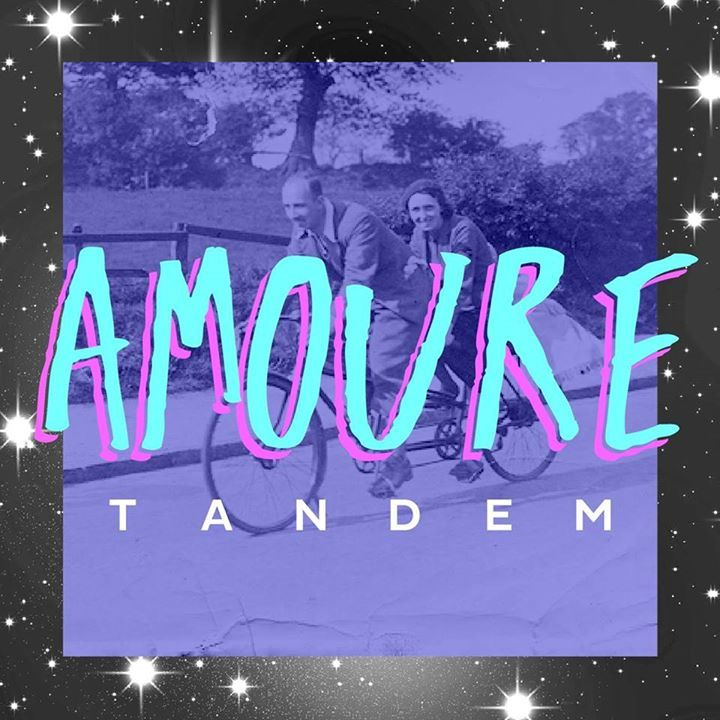 Amoure Tour Dates