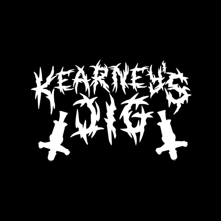Kearney's Jig Tour Dates