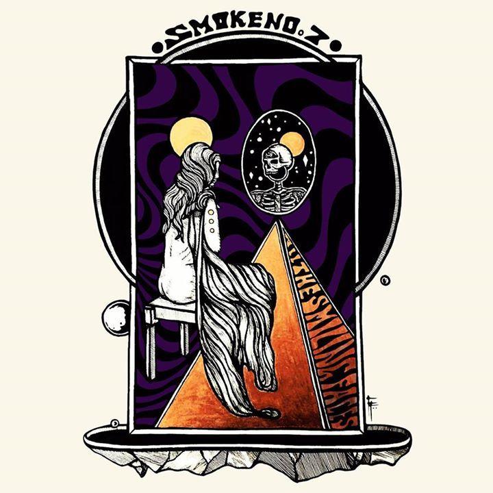 Smoke No.7 Tour Dates