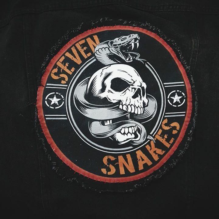 Seven Snakes Tour Dates