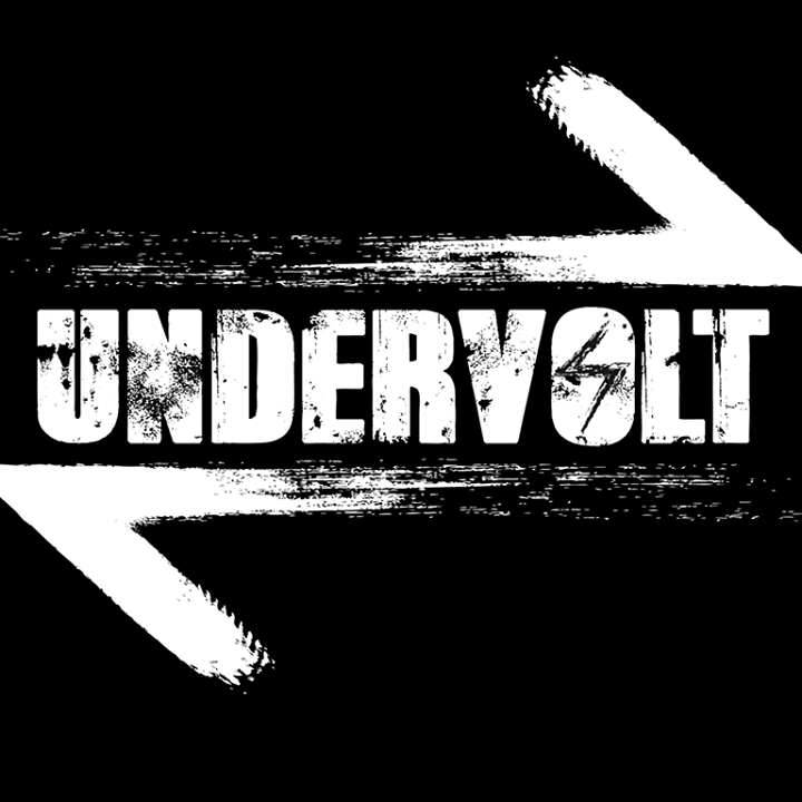 Undervolt Tour Dates