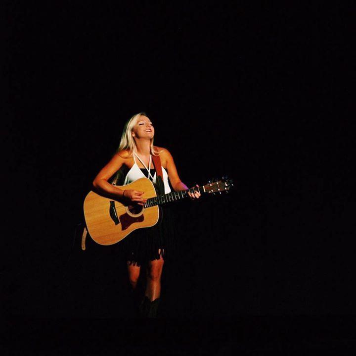 Bethany Gates Tour Dates