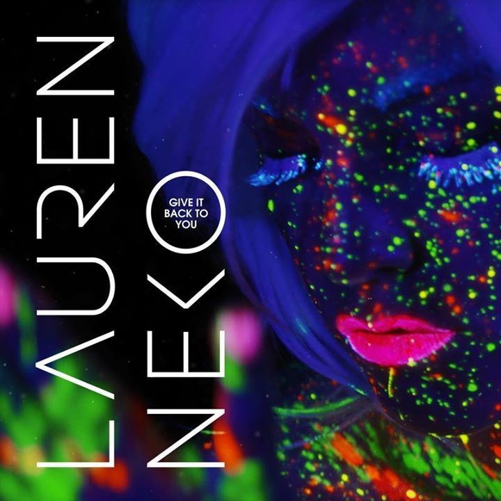 Lauren Neko Tour Dates