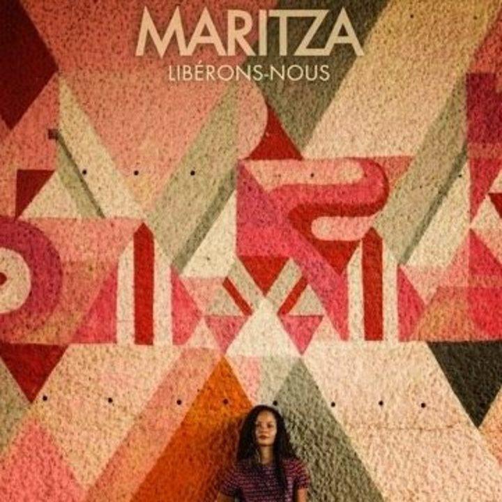 Maritza Tour Dates