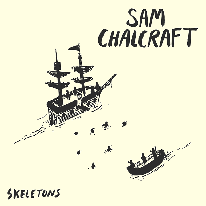 Sam Chalcraft Tour Dates