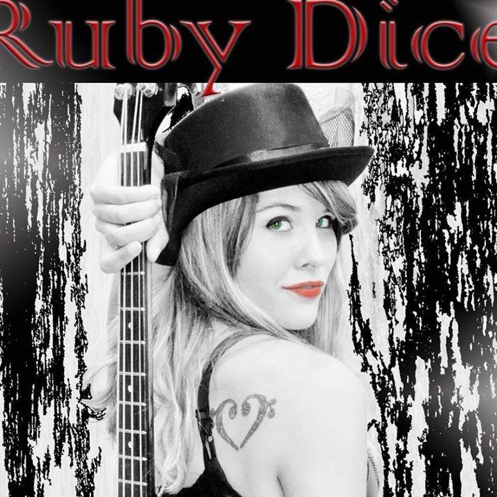 Ruby Dice Tour Dates